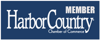 Harbor Country Chamber of Commerce Member